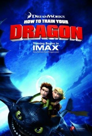 Мультфильм Как приручить дракона (How To Train Your Dragon)