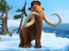 Сцена из мультфильма Ледниковый период (Ice Age: Continental Drift)