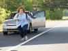 Melissa McCarthy и Jason Bateman в фильме Поймай толстуху, если сможешь (Identity Thief)