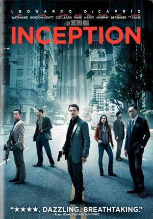 Фильм Начало (Inception)
