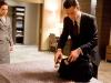 Ellen Page и Joseph Gordon-Levitt в фильме Начало (Inception)