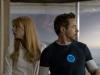 Gwyneth Paltrow и Robert Downey Jr. в фильме Железный человек 3 (Iron Man 3)