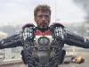 Robert Downey Jr. в фильме Железный человек 2 (Iron Man 2)