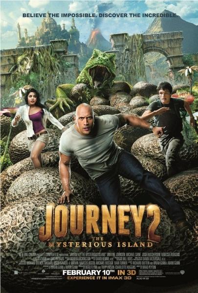 путешествие к центру земли 2 смотреть фильм онлайн