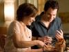 Amy Adams и Chris Messina в фильме Джули и Джулия: готовим счастье по рецепту (Julie And Julia)