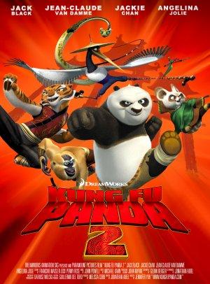 Мультфильм Кунг-фу панда 2 (Kung Fu Panda 2)