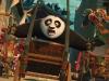 Сцена из мультфильма Кунг-фу панда 2 (Kung Fu Panda 2)