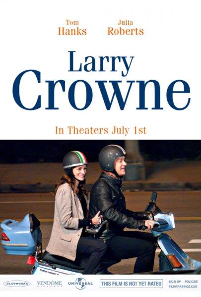 Фильм Ларри Краун (Larry Crowne)