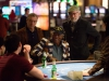 Robert De Niro, Morgan Freeman и Kevin Kline в фильме Старперцы (Last Vegas)
