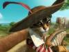 Сцена из мультфильма Правдивая история кота в сапогах