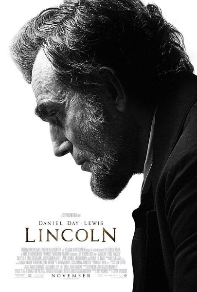 Фильм Линкольн (Lincoln)