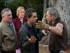 Robert De Niro, Ben Stiller, Owen Wilson и Harvey Keitel
