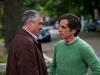 Robert De Niro и Ben Stiller