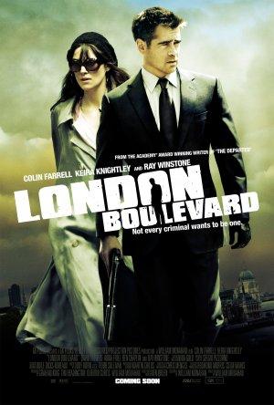 Фильм Телохранитель (London Boulevard)