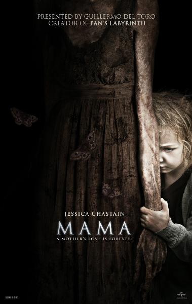 Фильм Мама (Mama)
