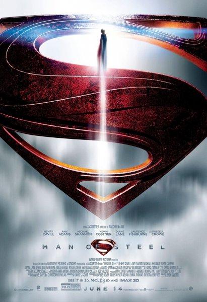Фильм Человек из стали (Man of Steel)