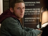 Jamie Bell в фильме На грани (Man on a Ledge)