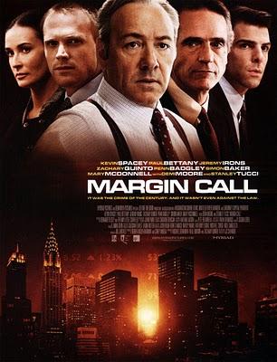 Фильм Пределы риска (Margin Call)