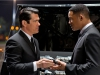Josh Brolin  Will Smith      (Men In Black 3)