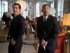 Josh Brolin и Will Smith в фильме Люди в черном (Men In Black 3)