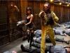 Jemaine Clement и Nicole Scherzinger в фильме Люди в черном (Men In Black 3)
