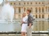 Owen Wilson и Rachel McAdams в фильме Полночь в Париже (Midnight in Paris)