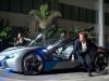 Paula Patton и Tom Cruise в фильме Миссия невыполнима протокол Фантон (Mission Impossible Ghost Protocol)