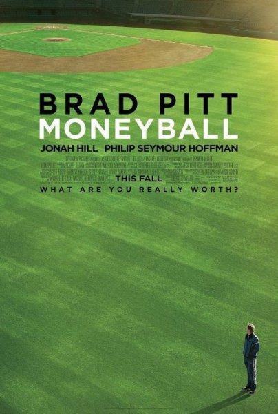 Фильм Человек, который изменил все (Moneyball)