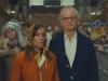 Frances McDormand и Bill Murray в фильме Королевство полной луны (Moonrise Kingdom)