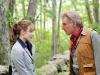 Harrison Ford и Rachel McAdams в фильме Доброе утро (Morning Glory)