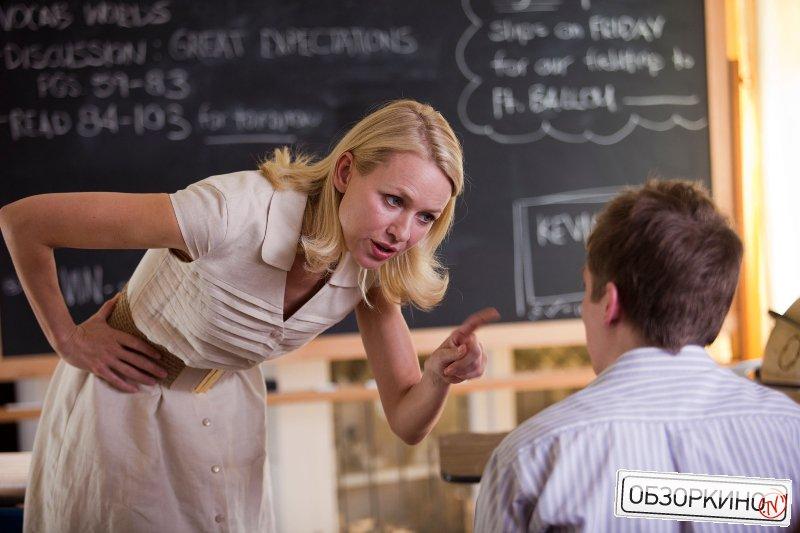 Naomi Watts в фильме Муви 43 (Movie 43)
