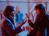 Ashton Kutcher и Lea Michele в фильме Старый Новый год (New Years Eve)