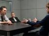 Mark Ruffalo, Melanie Laurent и Jesse Eisenberg в фильме Иллюзия обмана (Now You See Me)