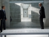 Mark Ruffalo и Morgan Freeman в фильме Иллюзия обмана (Now You See Me)