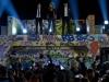 Jesse Eisenberg, Isla Fisher и Woody Harrelson в фильме Иллюзия обмана (Now You See Me)