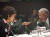 Angela Bassett и Morgan Freeman в фильме Падение Олимпа (Olympus Has Fallen)