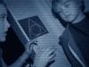 Kathryn Newton и Brady Allen в фильме Паранормальное явление (Paranormal Activity 4)