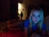 Kathryn Newton в фильме Паранормальное явление (Paranormal Activity 4)