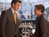 Sean Bean и Logan Lerman в фильме Перси Джексон и море чудовищ (Percy Jackson Sea of Monsters)