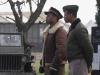 Terrence Howard, Cuba Gooding Jr. и Nate Parker в фильме Красные хвосты (Red Tails)