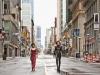 Milla Jovovich и Bingbing Li в фильме Обитель зла Возмездие (Resident Evil Retribution)