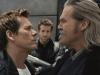 Kevin Bacon, Ryan Reynolds и Jeff Bridges в фильме Призрачный патруль (RIPD)