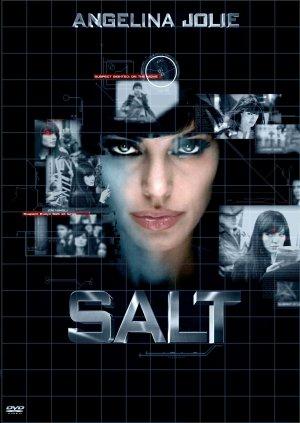 Фильм Солт (Salt)