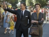Tom Hanks и Emma Thompson в фильме Спасти мистера Бэнкса (Saving Mister Banks)