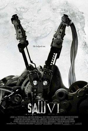 Фильм Пила 6 (Saw 6)