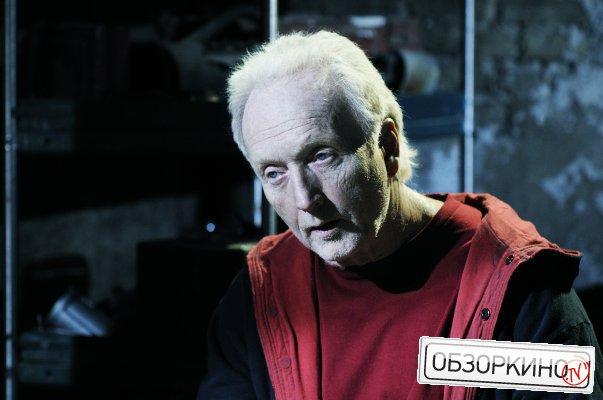 Tobin Bell в фильме Пила 6 (Saw 6)