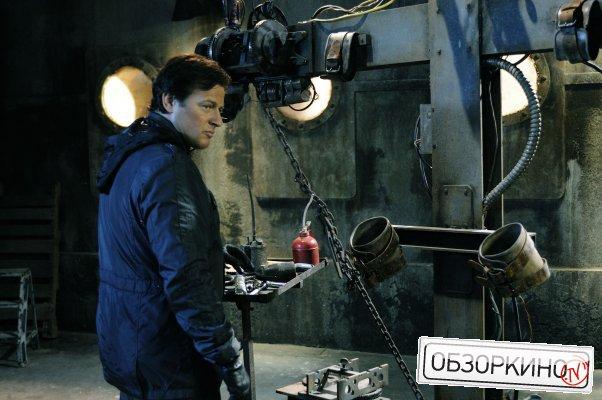 Costas Mandylor в фильме Пила 6 (Saw 6)