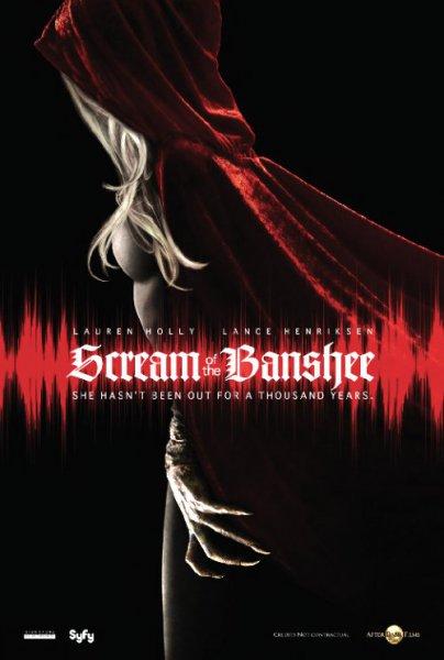 Фильм Вой Банши (Scream Of The Banshee)