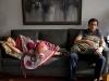 Keira Knightley и Steve Carell в фильме Ищу друга на конец света (Seeking a Friend for the End of the World)