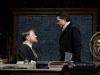 Robert Downey Jr. и Jared Harris в фильме Шерлок Холмс 2 Игра теней (Sherlock Holmes A Game of Shadows)